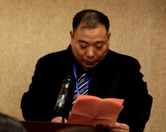 怀化市福建商会第三届换届选举大会圆满召开(图4)